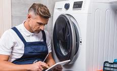 Conserto de Máquina de Lavar em Campinas - SP
